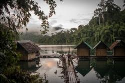 Chao lan lake