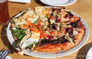 pizza crocodile kangourou